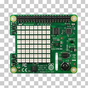 Raspberry Pi 3 General-purpose Input/output Raspberry Pi Sensors PNG