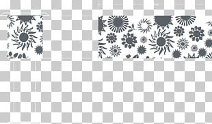 Autumn Spring Winter Summer Pattern PNG