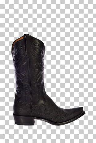Cowboy Boot Slipper Shoe PNG