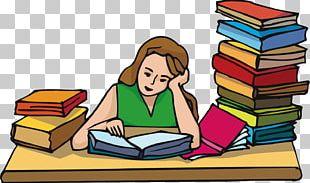 Homework Study Skills Writing Student PNG