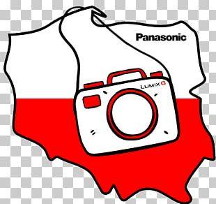 Panasonic Photography Lumix Camera Lens PNG