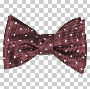 Bow Tie Necktie Polka Dot Clothing Accessories Brooks Brothers PNG