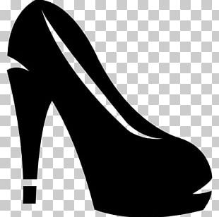High-heeled Shoe Computer Icons Stiletto Heel PNG