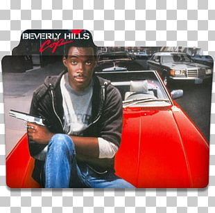 Beverly Hills Cop Axel Foley Eddie Murphy Comedy PNG