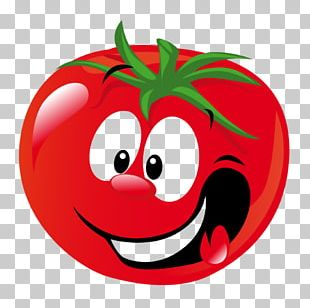 Coloring Book Tomato Vegetable PNG