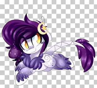 Fairy Horse Cartoon Desktop PNG