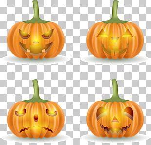 Jack-o-lantern Halloween Pumpkin Calabaza PNG