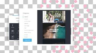 Website Builder Web Page Landing Page Web Design PNG