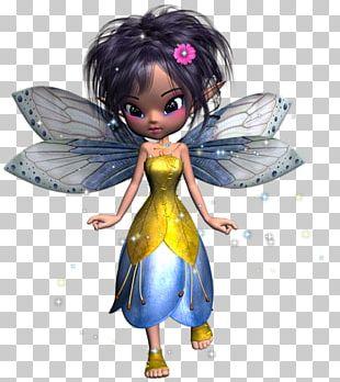 Fairy Sprite Pixie Art Legendary Creature PNG