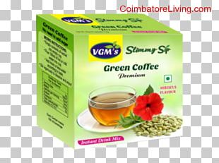 Instant Coffee Green Tea Green Coffee Extract PNG