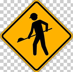 Traffic Sign Road Warning Sign Pedestrian Crossing PNG