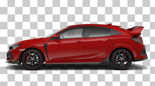Mazdaspeed3 Honda Civic Type R Car PNG
