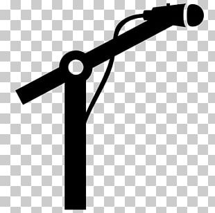 Microphone Stands Computer Icons Drawing PNG