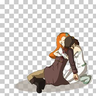 Goodbye Deponia Deponia Doomsday Video Game PNG