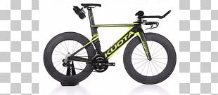 Kuota Time Trial Bicycle Bicycle Frames PNG