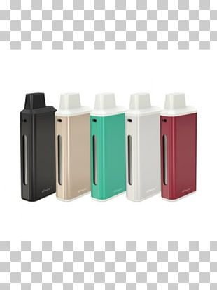 Electronic Cigarette Aerosol And Liquid Vaporizer Battery PNG