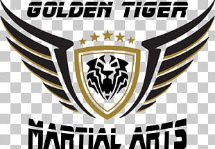 Golden Tiger Martial Arts Taekwondo Karate Hapkido PNG