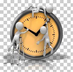PowerPoint Animation Time Zone Presentation PNG