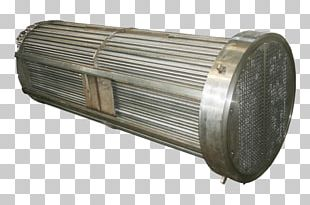 Electrical Conduit Pipe Heat Exchanger Tube PNG