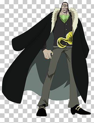 One Piece: Pirate Warriors 3 Crocodile Shichibukai PNG