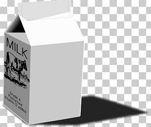 Photo On A Milk Carton PNG