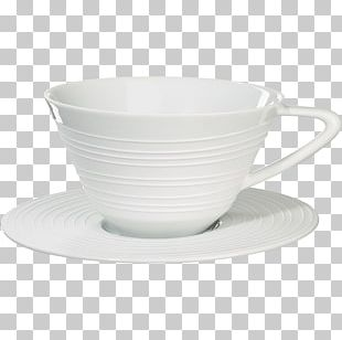 Tableware Saucer Coffee Cup Mug Porcelain PNG