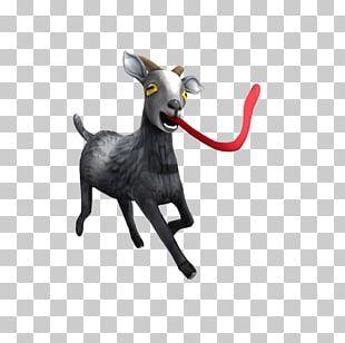 Goat Simulator Simulation Indie Game Caprinae PNG