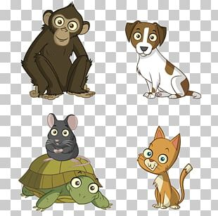 Cat Dog Breed PNG
