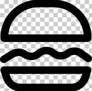 Hamburger Junk Food Fast Food Veggie Burger Computer Icons PNG