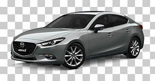 2018 Mazda3 Car Mazda Familia Astina SkyActiv PNG