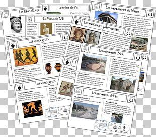 Art History PNG