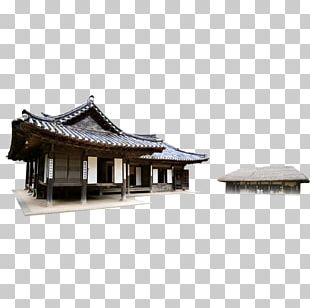 Japanese Architecture PNG