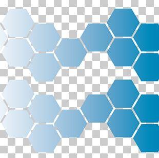 Polygon Hexagon Illustration PNG
