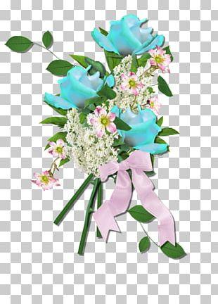 Floral Design Cut Flowers Flower Bouquet Rose Family PNG