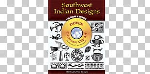Chinese Folk Designs Pow Wow Native Americans In The United States Dover Publications Compact Disc PNG