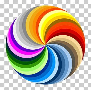 Color Wheel Primary Color Illustration PNG