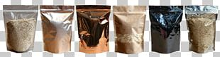 Doypack Packaging And Labeling Coffee Tote Bag Wood Stain PNG