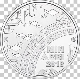 Euro Coins Commemorative Coin 20 Euro Note PNG