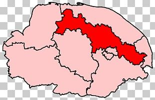 Norwich North North Norfolk Norwich South Electoral District PNG