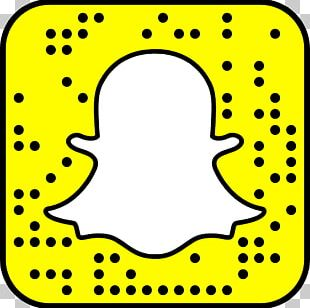 Snapchat User Profile Snap Inc. Scan PNG