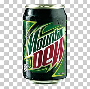 Fizzy Drinks Mountain Dew Carbonated Water Doritos PNG