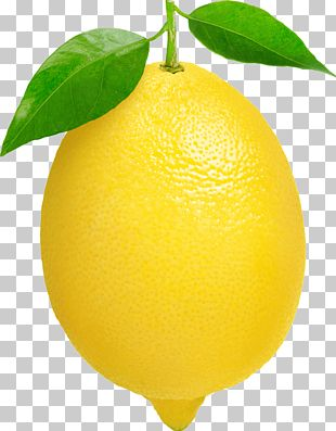 Lemon PNG