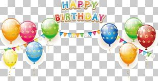 Birthday Cake Happy Birthday To You PNG