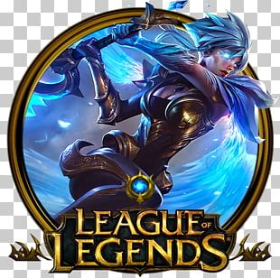 League Of Legends World Championship Riven Video Game Riot Games PNG