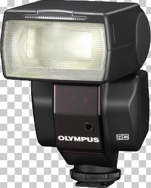 Amazon.com Camera Flashes Olympus FL 36 PNG