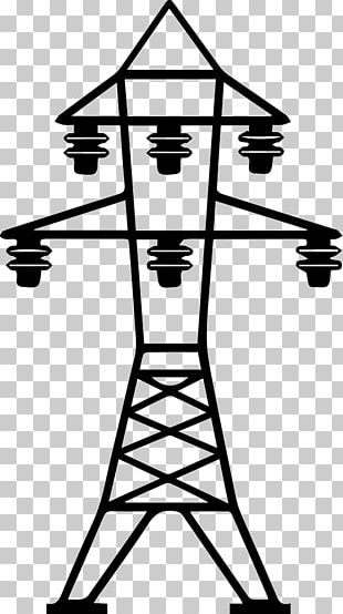 Electricity Electric Power Transmission Business Electrical Grid Solar Power PNG