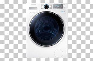 Washing Machines Samsung Washing Machine Home Appliance PNG