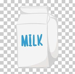 Breakfast Milk PNG