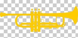 Trumpet Bugle PNG