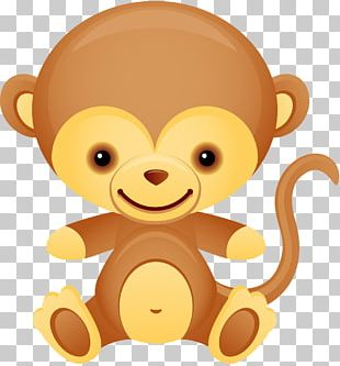 Wedding Invitation Baby Shower Monkey Party Samsung Galaxy S5 PNG
